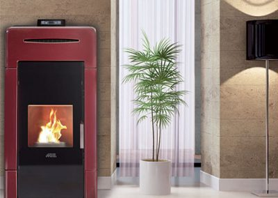 MAJOLICA THERMO XL20