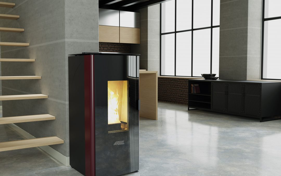THERMO L15 DOUBLE DOOR